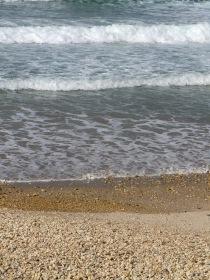 Ribadesella beach